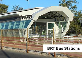 BRT-Bus-Stations